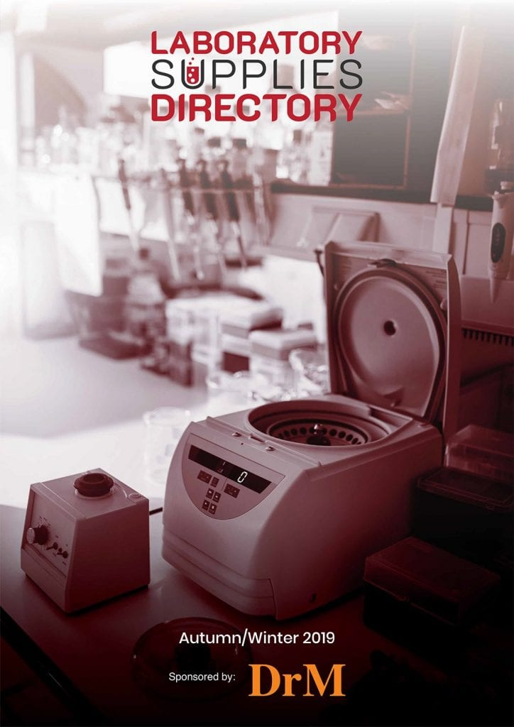 SciTech Lab Supplies Directory