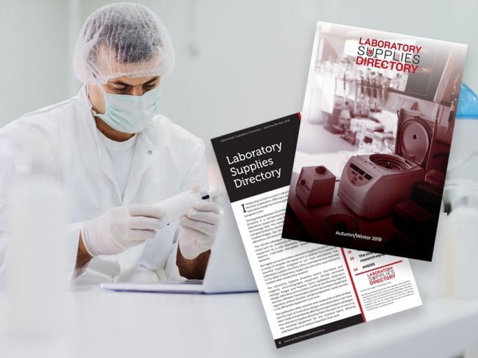 lab supplies directory