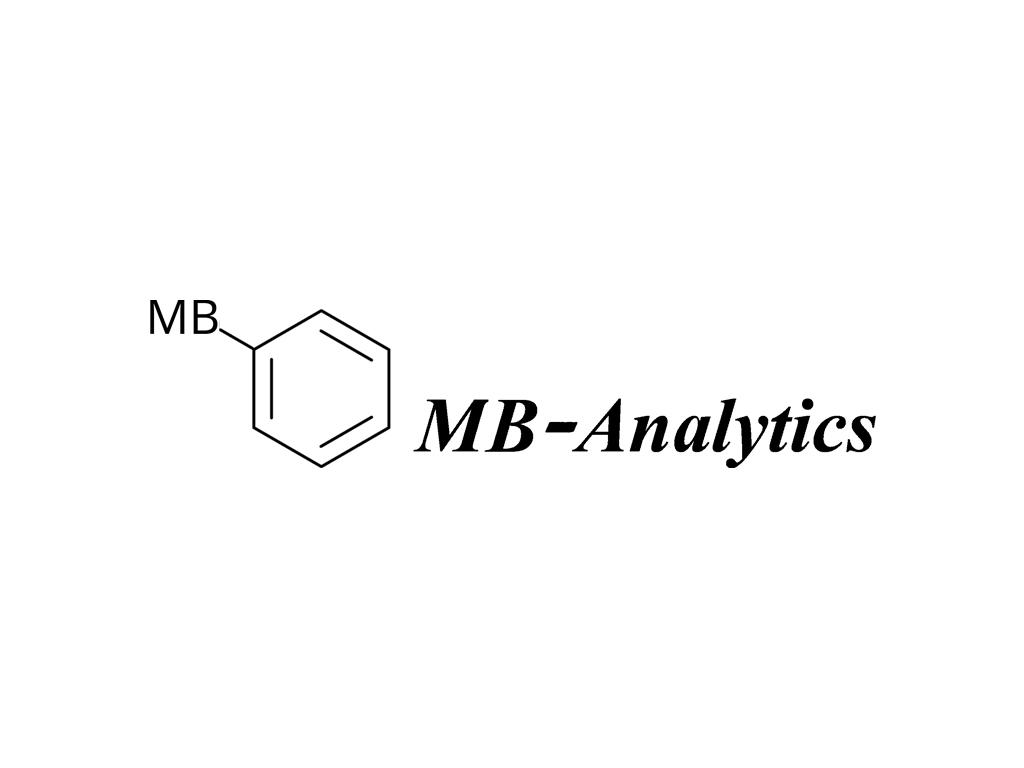 MB-Analytics – Labor für chemische Analysen