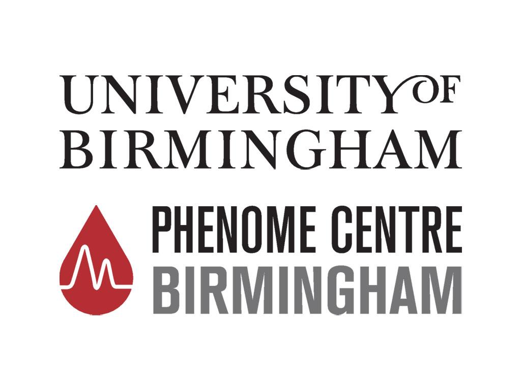 University of Birmingham - Phenome Centre Birmingham