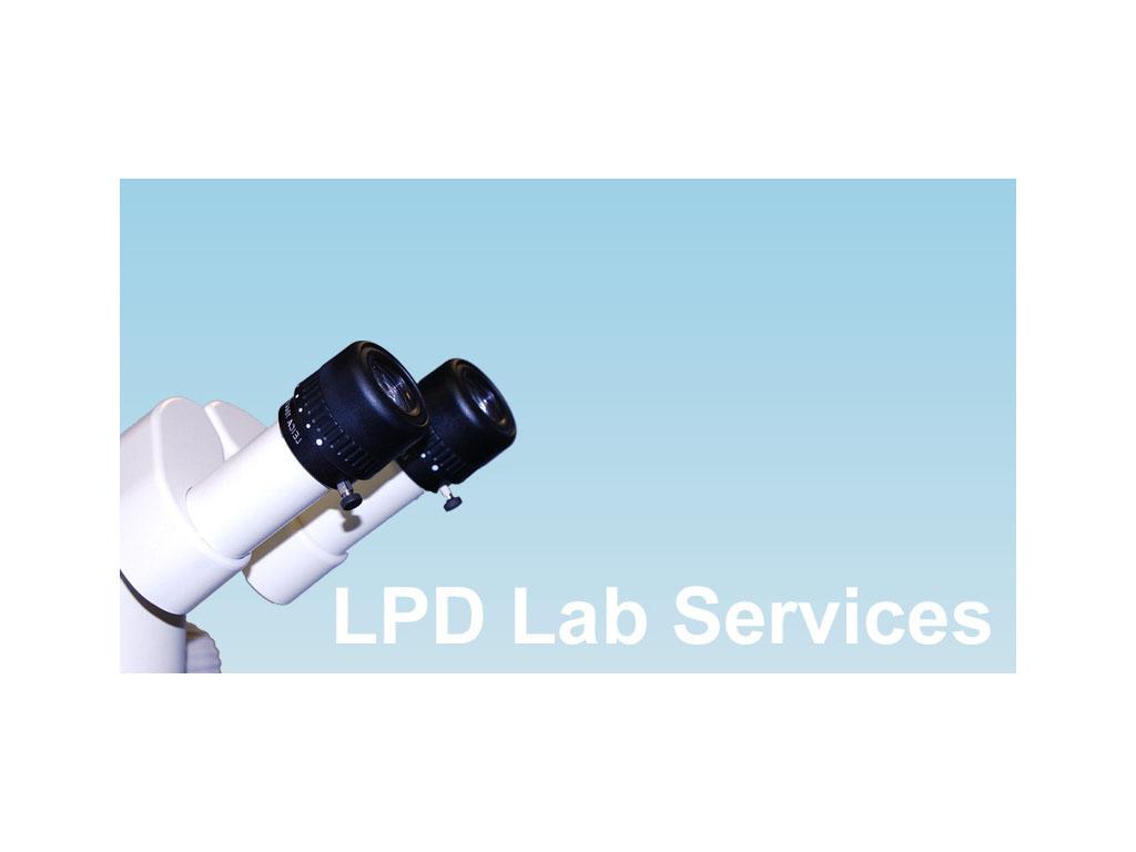LPD Lab Services